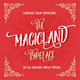 The Magicland Typeface - GraphicRiver Item for Sale
