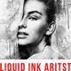 Liquid Ink Artist Photoshop Action - GraphicRiver Item for Sale