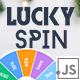 Lucky Spin Wheel - CodeCanyon Item for Sale