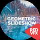 Geometric Slideshow - VideoHive Item for Sale