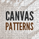20 Canvas Texture Patterns - GraphicRiver Item for Sale