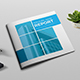 Square Annual Brochure - GraphicRiver Item for Sale