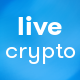 Live Crypto Prices