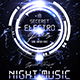 Electro Dj Party Flyer - GraphicRiver Item for Sale