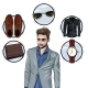 Man Fashion Clothes and Accesories - GraphicRiver Item for Sale
