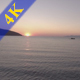Sunrise Over the Sea - VideoHive Item for Sale