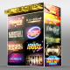 Ultimate 3D Titles Pack - VideoHive Item for Sale