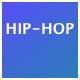 Urban Hip Hop Background