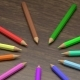 Pencil Color - 3DOcean Item for Sale