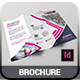 Tri Fold Brochure - GraphicRiver Item for Sale