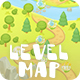 Forest Level Map - GraphicRiver Item for Sale