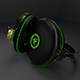 Headphones Razer - 3DOcean Item for Sale