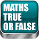 Math Game: True Or False