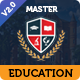Education - College Education Master - ThemeForest Item for Sale