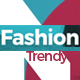 Fashion Trendy - VideoHive Item for Sale