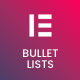 Bullets Lists for Elementor Page Builder
