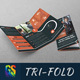 Corporate Tri-Fold Brochure - GraphicRiver Item for Sale
