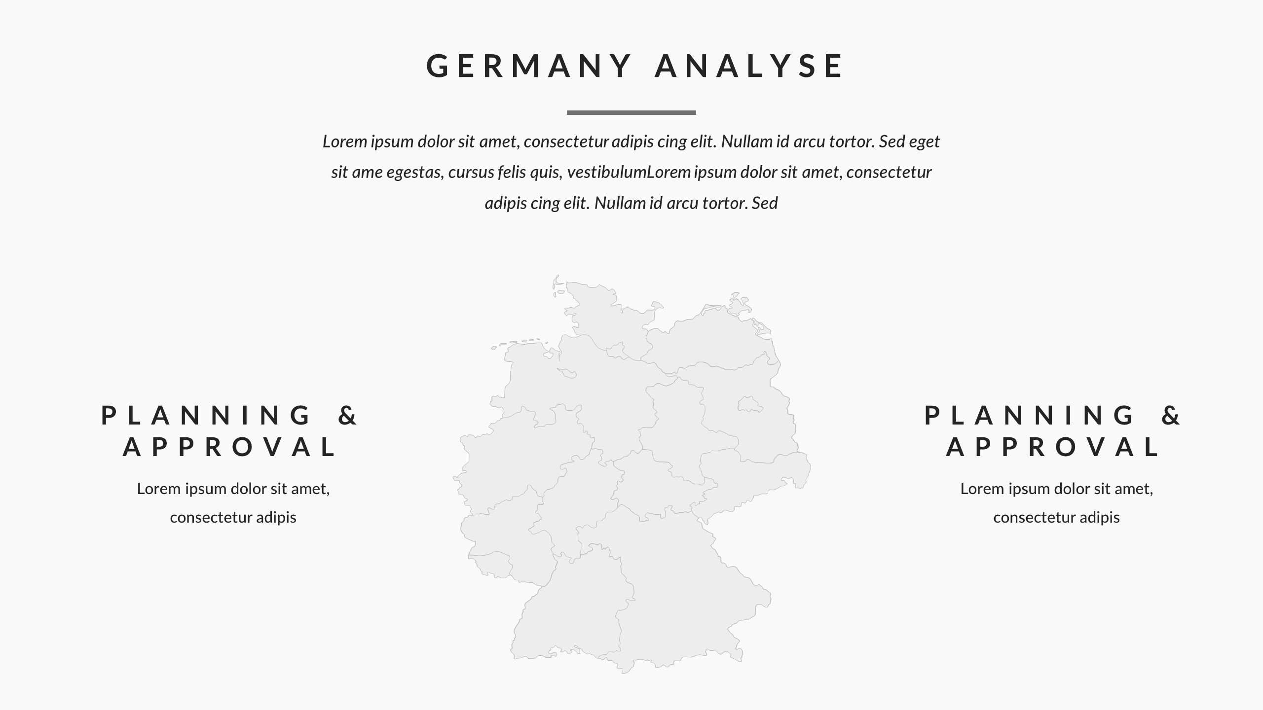 germany ppt template - Akba.greenw.co