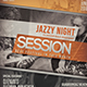 Jazz Event Flyer/Poster Vol.14 - GraphicRiver Item for Sale