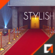 Red Carpet Logo Reveal - VideoHive Item for Sale