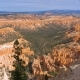 On Sand Mountain Red Orange Bryce Canyon National Park USA - VideoHive Item for Sale