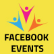 FB-Eventer : PHP Script to Check Events from Facebook Pages - CodeCanyon Item for Sale