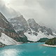 Moraine Lake - VideoHive Item for Sale