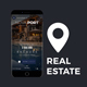 Real Estate Instagram Banner and Story Templates - GraphicRiver Item for Sale