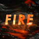 Epic Lava Trailer - VideoHive Item for Sale