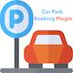 Car Park Booking WordPress plugin