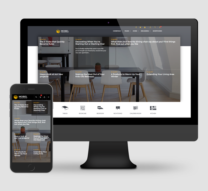 mobel furniture html template retail site templates header png presentation 1 png