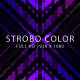 Strobo Color VJ Loops Background - VideoHive Item for Sale