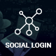 SM Social Login - Responsive Magento 2 Extension - CodeCanyon Item for Sale