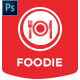 Foodie | Restaurent PSD Template - ThemeForest Item for Sale