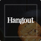Hangout - HTML5 Restaurant Template - ThemeForest Item for Sale