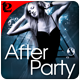 After Party Flyer Template