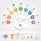 Business Timeline Infographics. - GraphicRiver Item for Sale