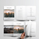 Newtown Magazine - GraphicRiver Item for Sale