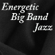 Energetic Big Band Jazz