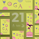 Yoga Banner Pack