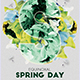 Spring Day Flyer Template - GraphicRiver Item for Sale