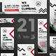 Climbing Banner Pack - GraphicRiver Item for Sale