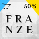 Franze - Opencart 3 Multi-Purpose Responsive Theme