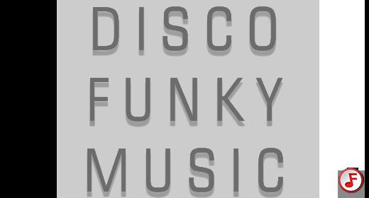 Disco Funky Music