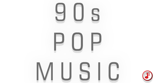 90s Pop Music