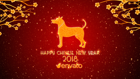Chinese new year greetings by pixartstudios videohive play preview video m4hsunfo Image collections