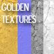 Golden textures