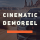 Cinematic Demo Reel - VideoHive Item for Sale