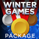 2018 Winter Games - PyeongChang - VideoHive Item for Sale