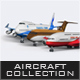 Aircraft Collection Mock-Up - GraphicRiver Item for Sale